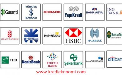 Kredi Sicili Bozuk Olana Kredi Veren Bankalar